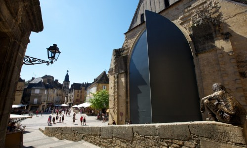 Sarlat and the Dordogne Valley