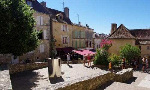 Bergerac, heritage and wines